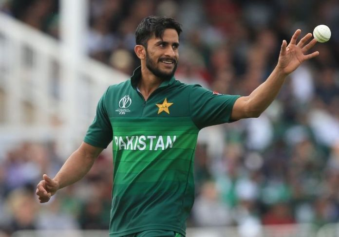 Hasan Ali requests for leave from PCB for his Nikah on August 20