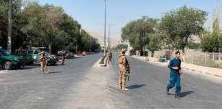 Five killed, 10 injured in bomb explosion in Kabul