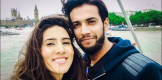 Imad Wasim to perform nikkah in Islamabad today