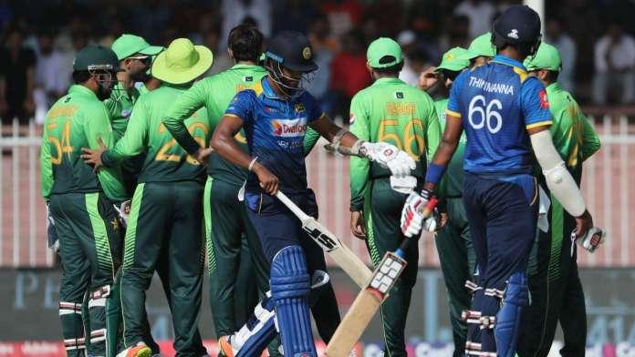 Sri Lanka offers to play ODIs in Pakistan