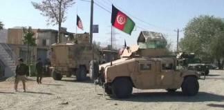 Taliban attack Afghan city of Kunduz: officials