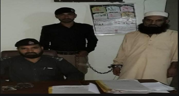 Charsadda police arrest suspect allegedly involved in Bannu Jailbreak