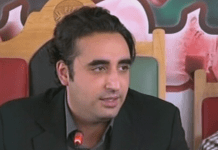 Bilawal asks Sheikh Rasheed to resign over Tezgam train inferno
