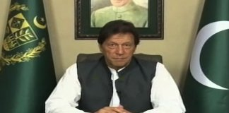 Pakistan will stand with Kashmir even if the world doesn't: PM Imran