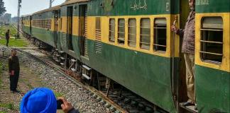 Pakistan permanently discontinues Samjhauta Express
