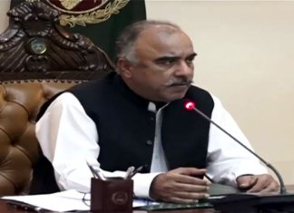 KP Governor rejects propaganda about nationalization of Edwardes College