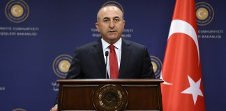 Turkey urges UN to play active role to resolve Kashmir dispute