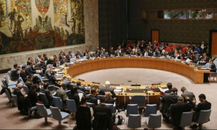 UNSC approves US' resolution on Afghan peace deal