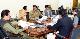PM Imran reviews progress on New Balakot City Project