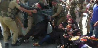 India bans Muharram congregations in occupied Kashmir