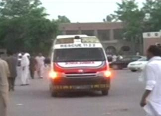 Four killed in clash between two rival groups in DI Khan