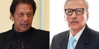 PM Imran, President Alvi, others strongly condemn Quetta mosque blast