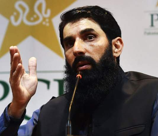 LHC issues notice to PCB to explain Misbah holding three designations