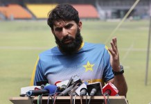 PCB announces 20 probable players for Sri Lanka series