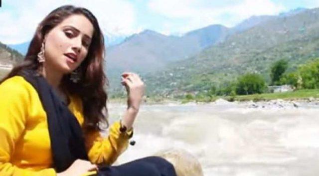 Pashto singer Sana's murderer arrested in Faisalabad