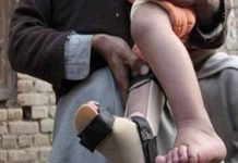 Two more polio cases reported in Khyber Pakhtunkhwa