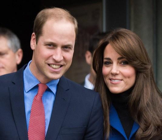 Prince William, Kate Middleton to visit Pakistan in October