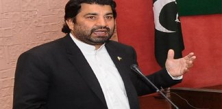 Tribunal declares Qasim Suri's victory from NA-265 as null and void