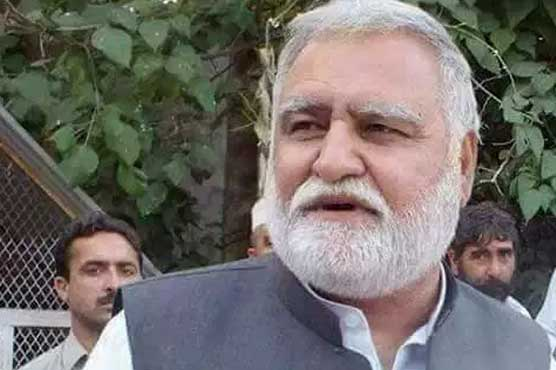 NAB issues arrest warrant for Akram Durrani in corruption cases