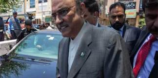Asif Zardari's medical reports declared satisfactory