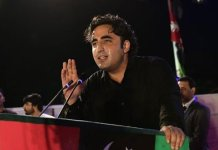 Giving more time to govt equivalent to playing with integrity of Pakistan: Bilawal