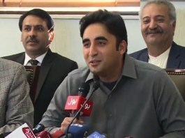 PPP will not be part of any conspiracy to oust PTI govt: Bilawal