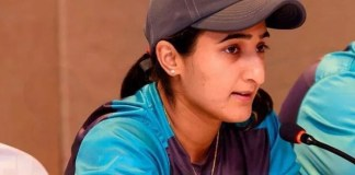Bismah Maroof urges Pakistan cricket fans to support women's cricket
