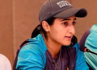 Bismah Maroof urges Pakistan cricket fans to support women's cricket