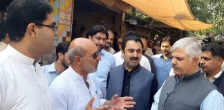 Peoples' problems being solved on priority basis: KP CM