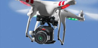 Azadi March: Drone cameras banned in Islamabad for two months