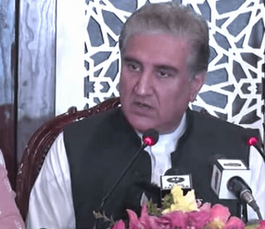 Modi regime making life of minorities more miserable: FM Qureshi