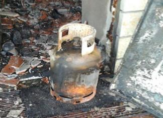 Gas cylinder explosion injures seven in Peshawar