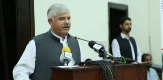 PM's vision to boost agriculture will help strengthen economy: KP CM