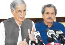 Govt decides to allow JUI-F hold Azadi March: Spokesman