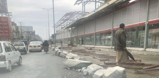 KP govt announces completion of BRT project by end of 2019