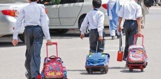 PSRA bars private schools from collecting transport fee during vacations