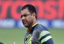 Youngsters not given enough opportunity in National T20 Cup: Waqar Younis