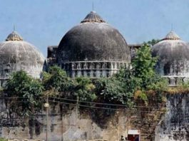 Indian Supreme Court gives Babri Mosque land to Hindus