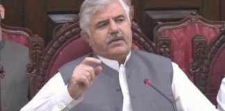 KP cabinet members express concerns over corruption, mismanagement