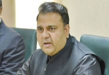 Fawad Chaudhry fears foreign dramas will ruin Pakistani productions
