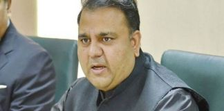 Availability of discretionary funds to CMs against Constitution: Fawad Chaudhry