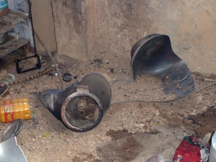 Six injured in gas leakage explosion in Karak