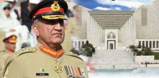 SC grants six-month extension to Gen Bajwa, orders govt for legislation