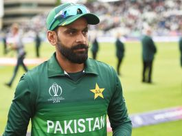 FBR issues notice to Mohammad Hafeez over alleged asset concealment