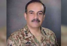 PM Imran appoints Lt Gen Nadeem Raza as CJCSC