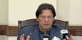 PM Imran orders govt Rabita Committee to contact MQM-P