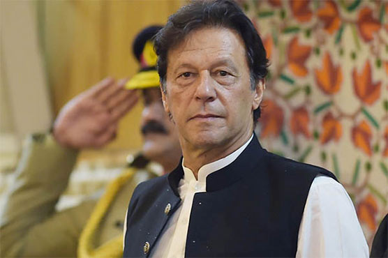 PM Imran departs for Davos to attend World Economic Forum