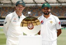 Pakistan cricket team able to beat Australia: Azhar Ali