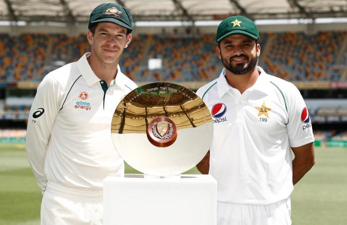 Pakistan to face Australia in second Test tomorrow