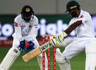 Sri Lanka agree to play World Test Championship matches in Pakistan